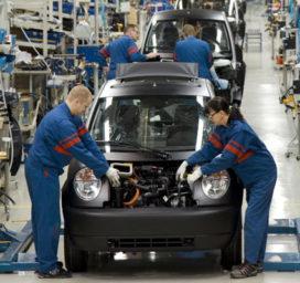 'Een groot deel van de autoproductie zal verdwijnen uit West-Europa'