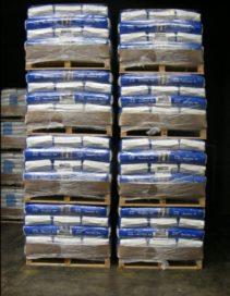 Oerlemans Packaging neemt folie-fabriek in gebruik