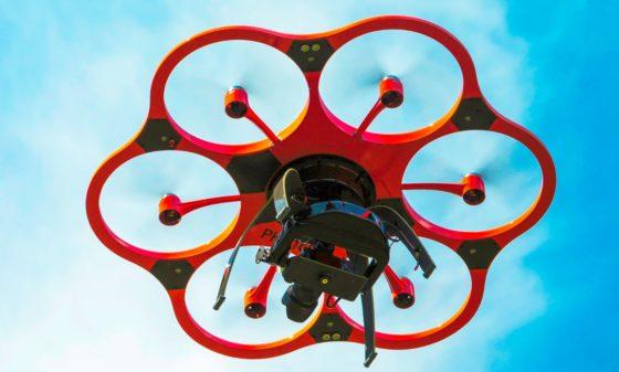 Start opstellen ISO-normen voor drones