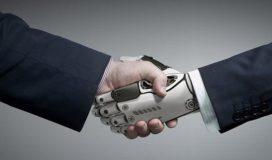 Ontwikkeling nieuwe generatie roboticatechnologie