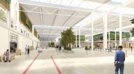 Groen licht voor innovatieve campus