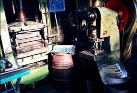 Schoppenfabriek Streuding viert 85-jarig bestaan