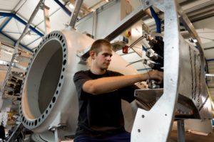 Technologie windturbinefabrikant Lagerwey basis voor opbouw Russische windindustrie