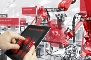 Industrie 4.0: Slimme systemen zorgen voor betere prestaties