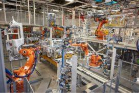 VDL Groep breekt door in Amerikaanse automobielindustrie