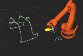 7,6 miljoen subsidie voor slimme industriële robots