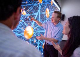 Lancering nationaal Innovation Center for artificiële intelligentie