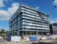Stroomopwekkende ramen van Delftse start-up in gebruik genomen