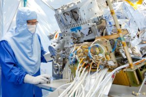 Airbus Leiden ontwikkelt motorframes voor Europese draagraket