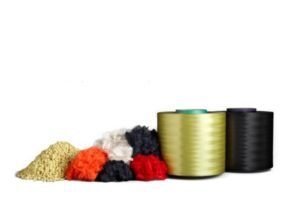 Nieuwe spintechnologie voor fabriek Teijin Aramid in Emmen