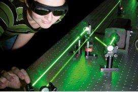 Fotonica veelbelovende technologie waarmee Nederland vooroploopt