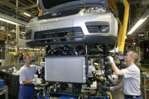 Voormalige Ford-site Genk wordt omgevormd tot nieuw bedrijvenpark