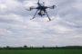 Krachtige hyperspectrale camera's ESA geschikt voor gebruik in drones
