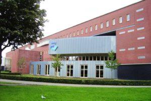 Nieuw logistiek kenniscentrum in Breda