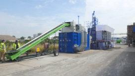 Doorbraak in hergebruik afval papierindustrie