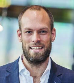 Blockchain voor vertrouwen in de onderhoudsketen