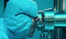 Revolutie in micro-elektronica door spinnende elektronen