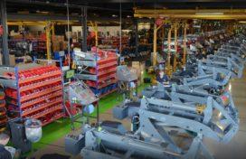 Meer procesoptimalisatie dankzij uitbreiding productielocatie Tobroco