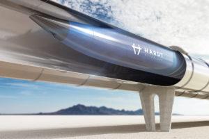 Realisatie hyperloop Nederland weer stap dichterbij dankzij nieuwe kapitaalinjectie
