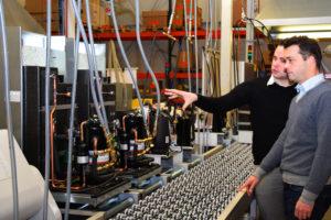 Nieuwe assemblagelijn bij Itho Daalderop zorgt voor meer flexibiliteit