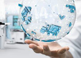 Kerndoel Smart Industry Implementatieagenda 2018-2021: digitalisering versnellen