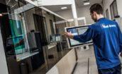 Dochter van Kaak Group investeert in industrieel 3D-metaalprintnetwerk