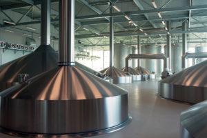 Bierbrouwer Grolsch maakt krat van plastic consumentenafval