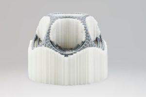 RapidPro 2018: Grotere objecten in kortere tijd 3D-printen