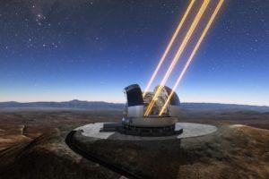 VDL bouwt mee aan 's werelds grootste telescoop