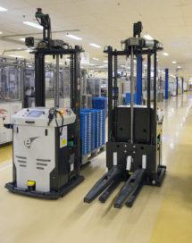 In 7 stappen naar een fabriek van de toekomst