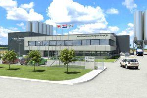 Mitsui Chemical bouwt fabriek lichtgewicht polypropeen auto-onderdelen op Chemelot