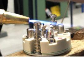 GMS Instruments opent nieuwe productiefaciliteit in Rotterdam