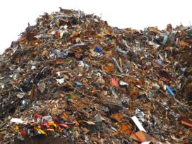 Bouw staalrecyclingsfabriek in Delfzijl gaat van start